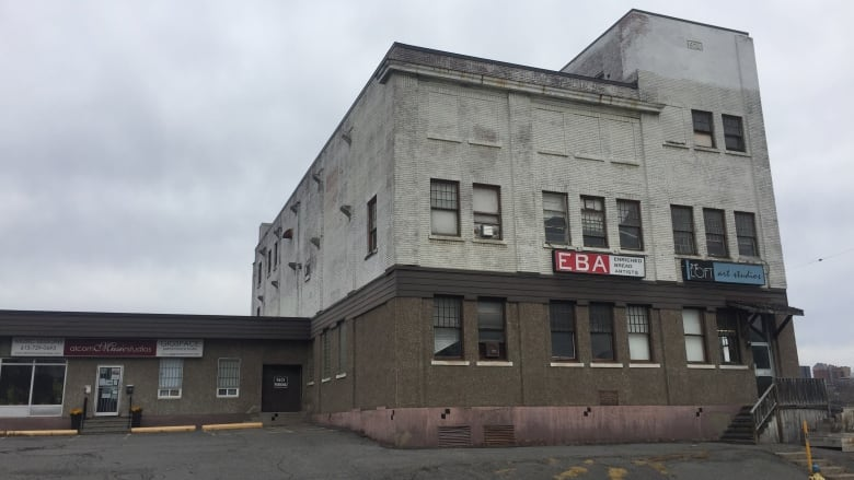 Former bread factory destined for heritage status
