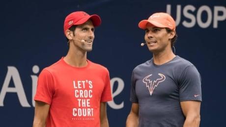 Djokovic, Nadal call off Saudi exhibition match