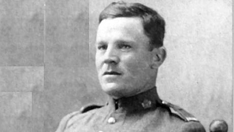 Enigma of Canada's most decorated WWI soldier endures   CBC