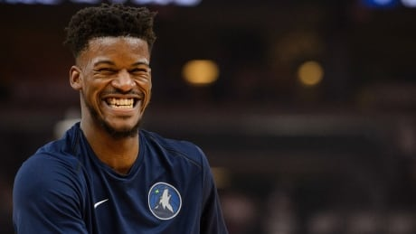 T-Wolves deal disgruntled Butler to 76ers: report