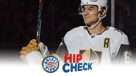 Hip Check: Golden Knights' Max Pacioretty gets a standing ovation in return to Montreal