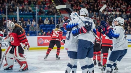 U.S. takes down Canada for 4th straight Four Nations Cup title