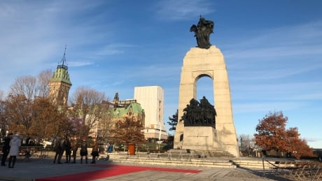 Remembrance Day 2018 — in photos   CBC