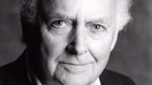 Douglas Rain, Stratford Festival pioneer and voice of HAL, dead at 90