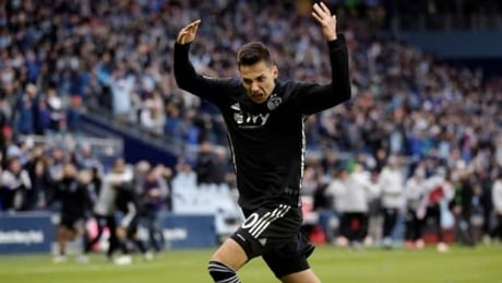 Sporting KC advances to MLS Western Conference Championship over Real Salt Lake