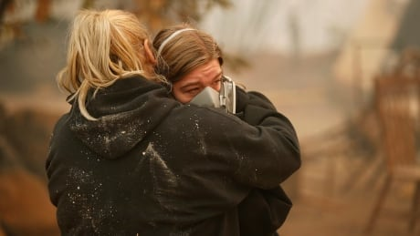 Former Paradise, Calif., mayor recounts harrowing tale of escaping wildfire