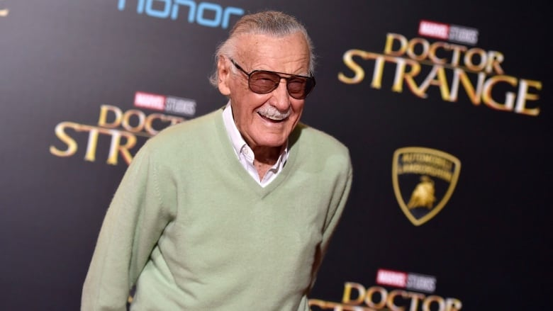 Image result for stanlee