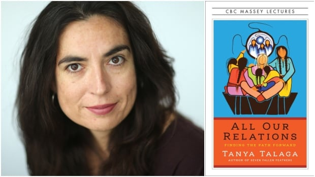 Tanya Talaga shortlisted for $42K Nayef Al-Rodhan Prize for Global Cultural Understanding   CBC Books