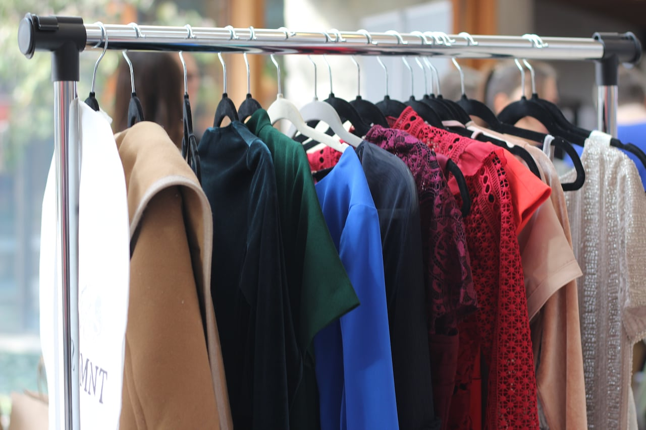 Like Uber for clothes: Millennial startup wants to fight fast