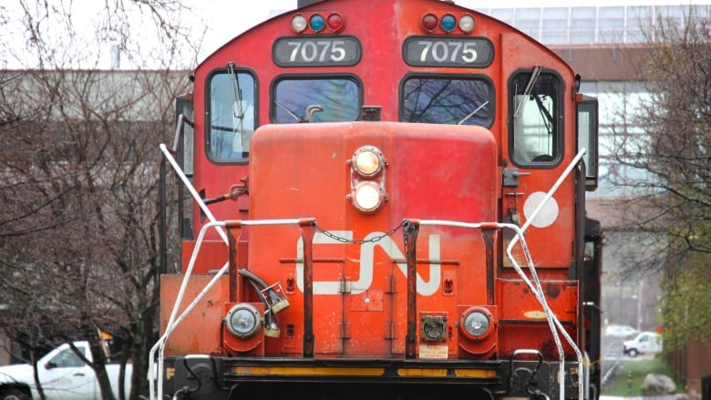 'It is so critical to the economy': Industry leaders urge Trudeau to end CN Rail strike