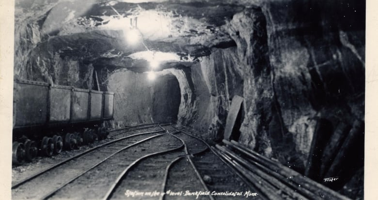 Abandoned Canadian silver mines could boom again as battery demand