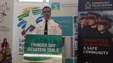 'Helpful, encouraging': Thunder Bay police welcome rule change for naloxone use in overdoses