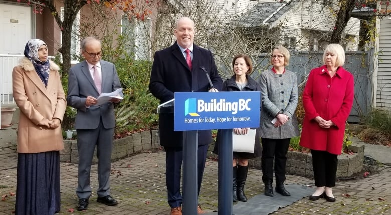Almost 200 affordable rental homes coming to Kamloops