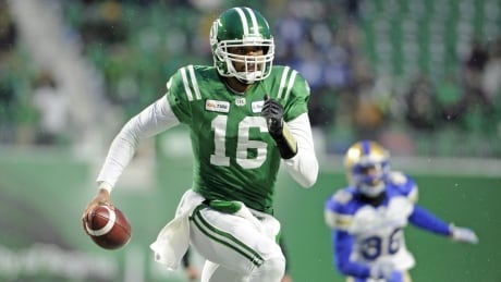 Riders QB Bridge pushes for change after costly non-call