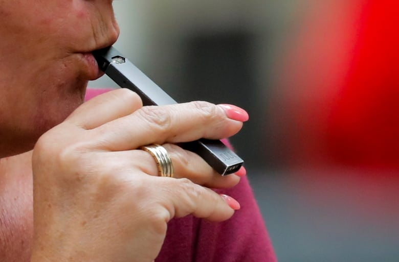 We have a big problem': Spike in youth vaping sparks calls