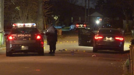 Ann Arbour Road shooting 89th homicide Toronto