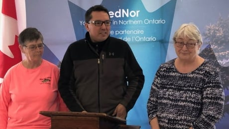 FedNor funding to help hire economic development officer in Rainy River, Ont.