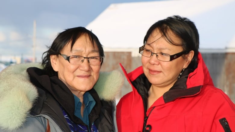 Grieving Inuit families blame racism of health-care workers for