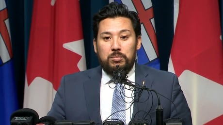 Calgary Olympics No vote not an easy decision, says Alberta tourism minister