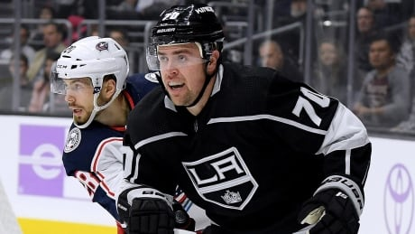 Forward swap: Penguins acquire Pearson from Kings for Hagelin