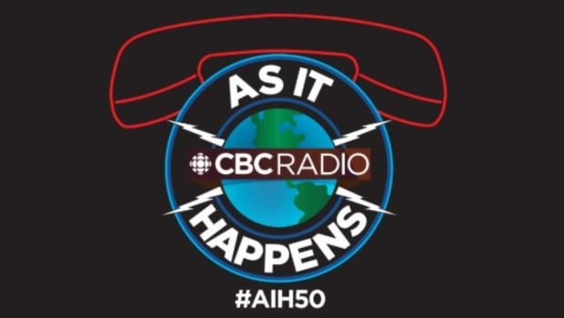As It Happens anniversary special airs this Friday    CBC Radio