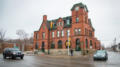 Antigonish Town Hall