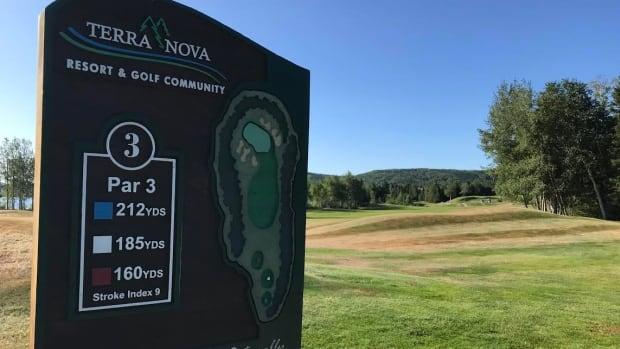Clarenville businessman plans to buy Terra Nova Golf Resort