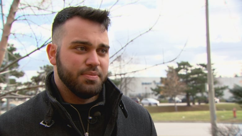 'I was appalled': More than $7K stolen from passengers' bank accounts in taxi debit fraud
