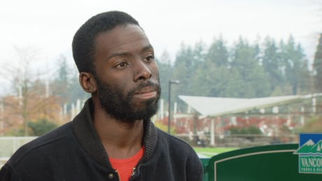 Toronto anti-carding activist stopped by police in Vancouver