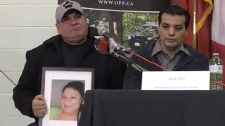 Six Nations, police and families plead for community help to solve triple homicide