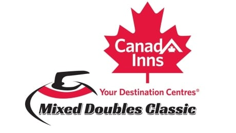 (Live at 4 pm ET) Canad Inns Mixed Doubles Curling Classic on CBC - Portage la Prairie