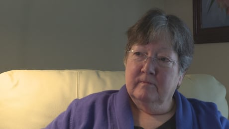 Senior trapped in apartment for 3 days during power outage