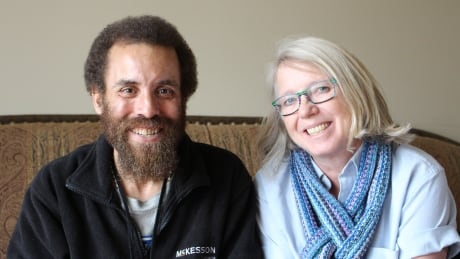 After a lifetime on streets or in jail, one man rescued by new kind of housing