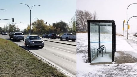 Improved Saskatoon Transit shelters to make buses more wheelchair accessible