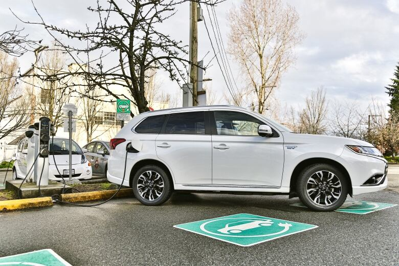 Zero-emission rules mean fewer electric car choices for ...