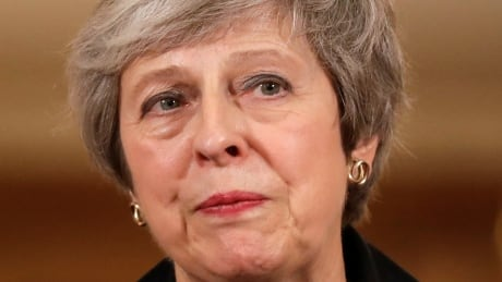 May names Brexit secretary amid cabinet departures, no-confidence vote rumours