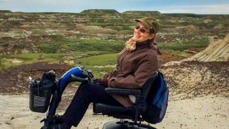 7 accessible trails across Alberta reflect volunteer's passion for nature