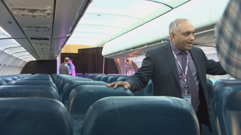 New Ottawa air travel research centre billed as international first