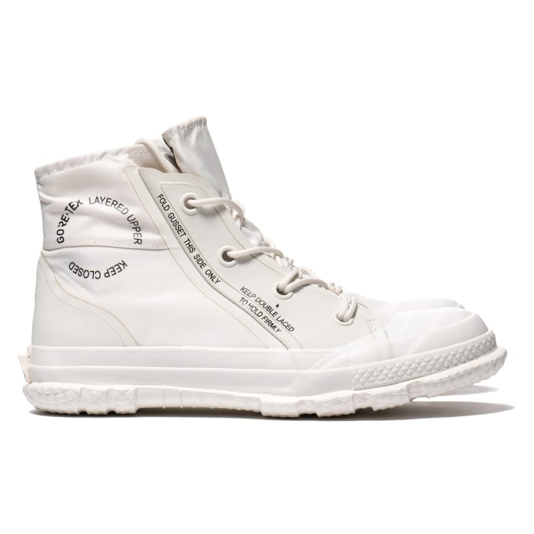 4f6723ba8730 Consider these special Converse Chuck Taylor MC 18s your