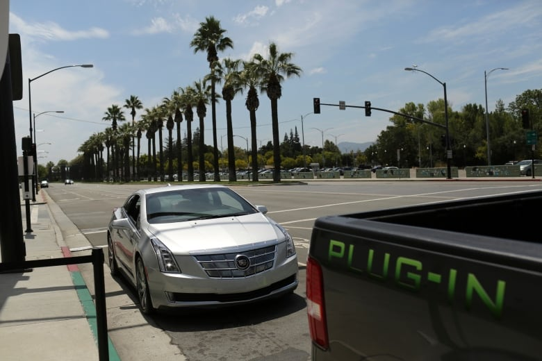 Zero Emission Rules Mean Fewer Electric Car Choices For Most