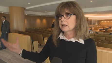 Ex-Autism B.C. board member Laurie Guerra says there was no such thing as an 'anti-Sogi secret meeting'