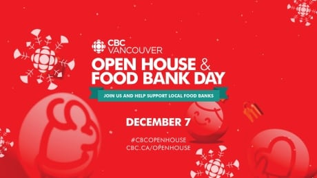 Open House & Food Bank Day