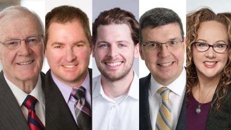 Moncton byelection pits newcomers against longtime politician