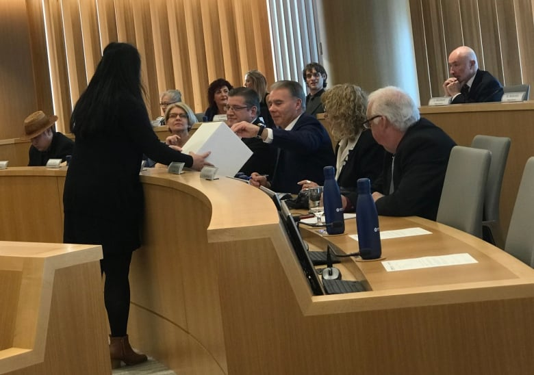 Why Richmond Mayor Malcolm Brodie was stopped from becoming chair of Metro Vancouver