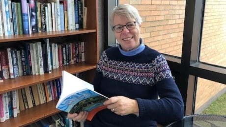 P.E.I. columnist releases new book, The Cove Journal