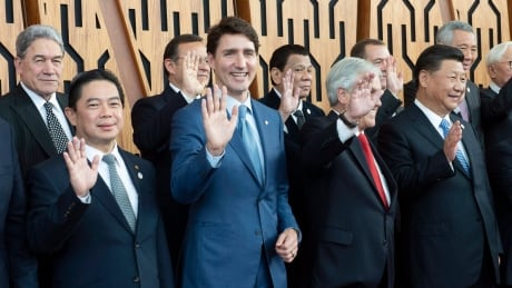 APEC Trudeau 20181117