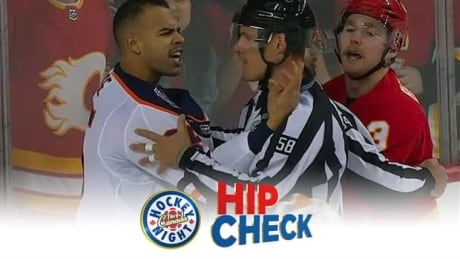 Hip Check: Things are getting nasty over in Alberta
