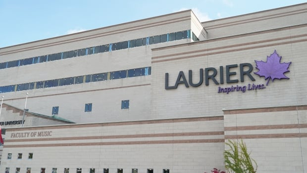 Milton campus plan revived for Laurier, Conestoga satellite campus   CBC News
