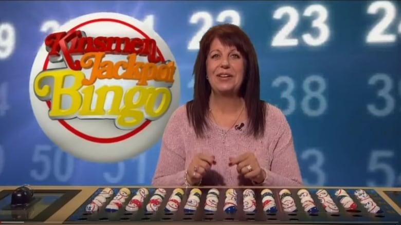 Kinsmen Jackpot Bingo