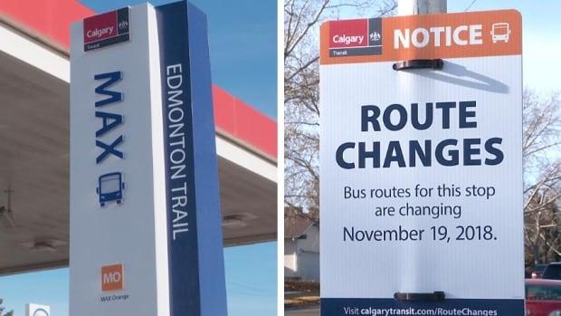 Calgary Max Orange Route Jpg